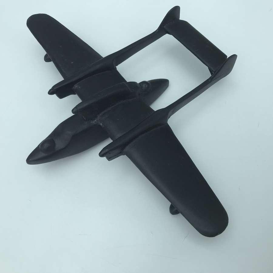Blohm &  Voss BV138 Recognition model