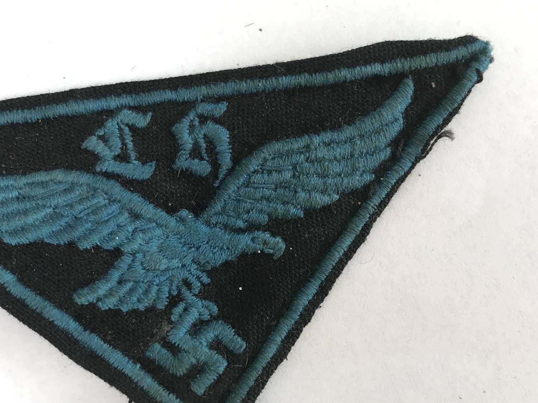 HJ Flak helpers  breast eagle