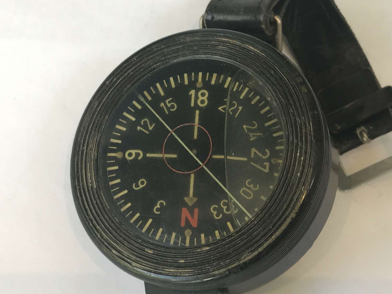 Luftwaffe AK 39 wrist compass First pattern