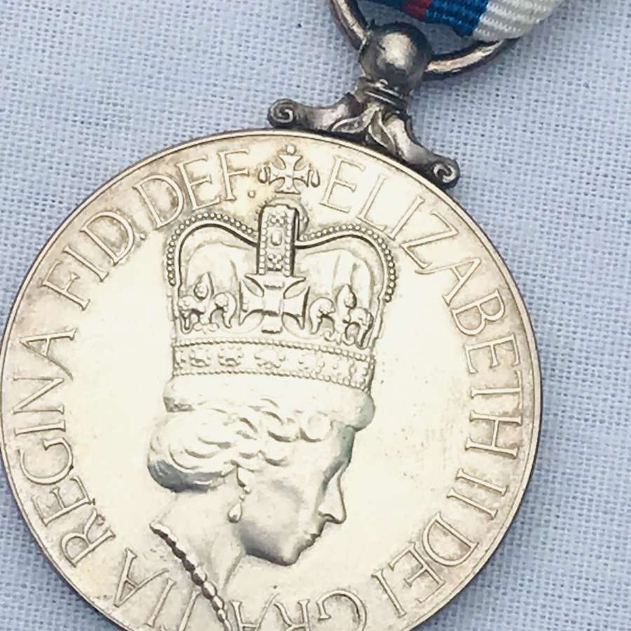 World war 2 Medals with boxed Silver Jubilee medal