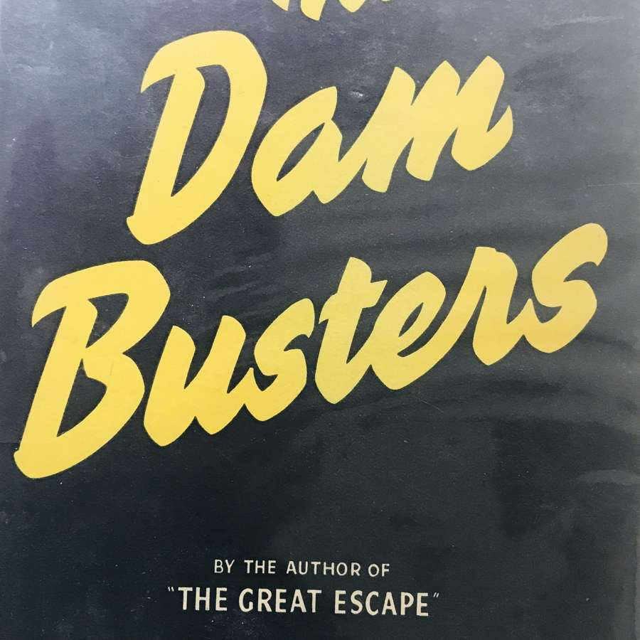The dam busters 1st Edition 1951