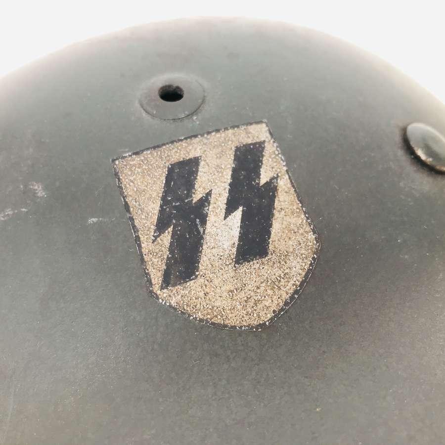 Reproduction DD WaffenSS helmet