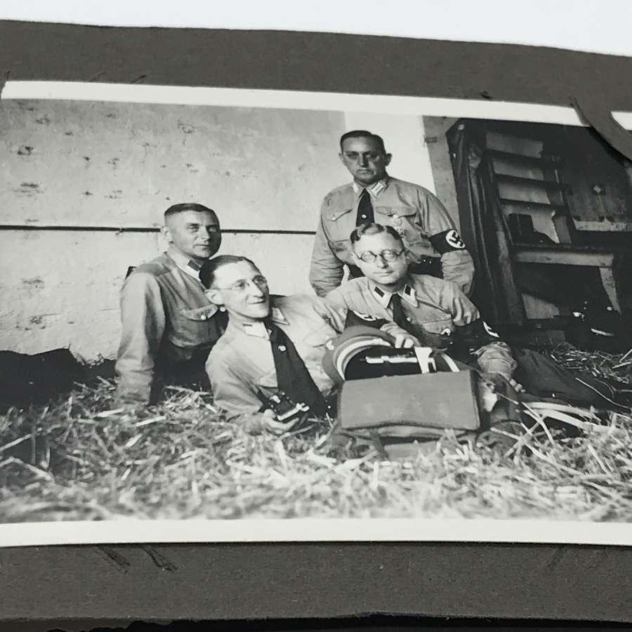 SA Photo Album