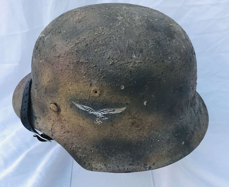 Reproduction M42 helmet