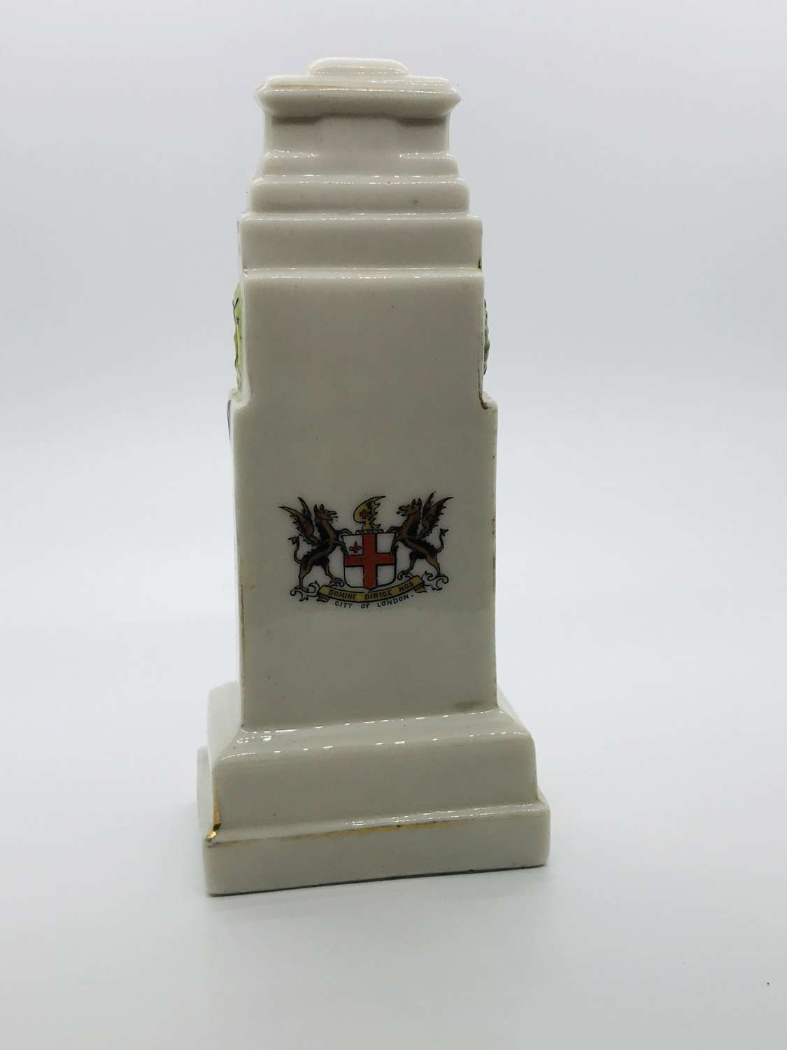A China model of the cenotaph
