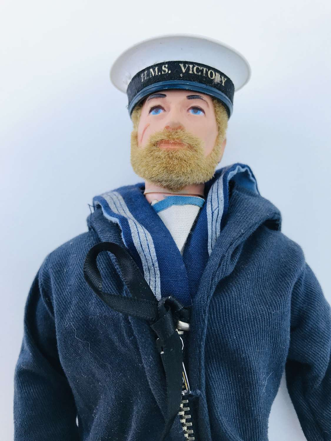 Action man HMS victory